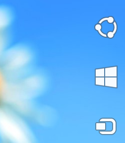 How to disable the edge panels (Charms Bar and Switcher) in Windows 8