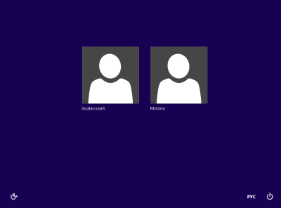 How to prevent Windows 8 from automatically logging in the last user