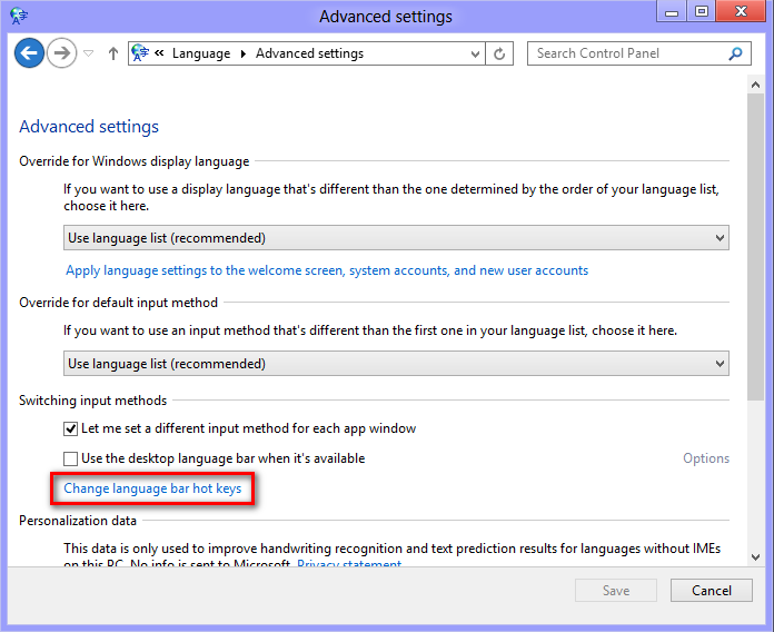 How To Add a Language in Windows 10