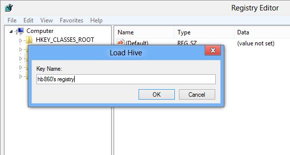 load hive