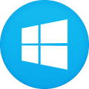 windows logo 8.1