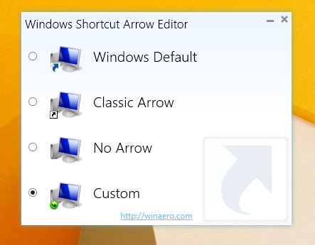 Shortcut Editor