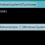 Do you know all these ways to open an elevated command prompt in Windows?