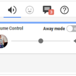 Change Google+ Hangouts volume and more with Hangout Toolbox