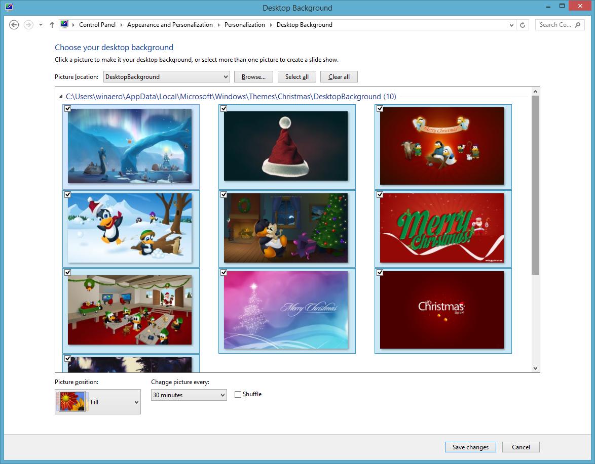 Sfondi desktop gratis windows 8 1