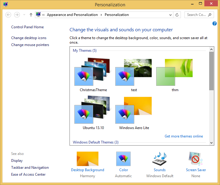 How to unlock the hidden Aero Lite theme in Windows 8 1