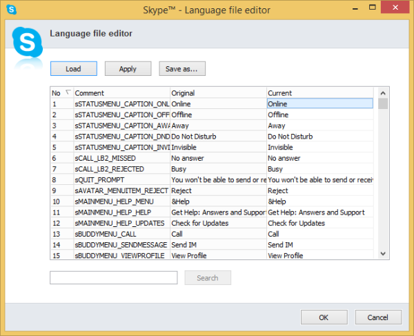 How to disable ads in skype 6 C language online editor