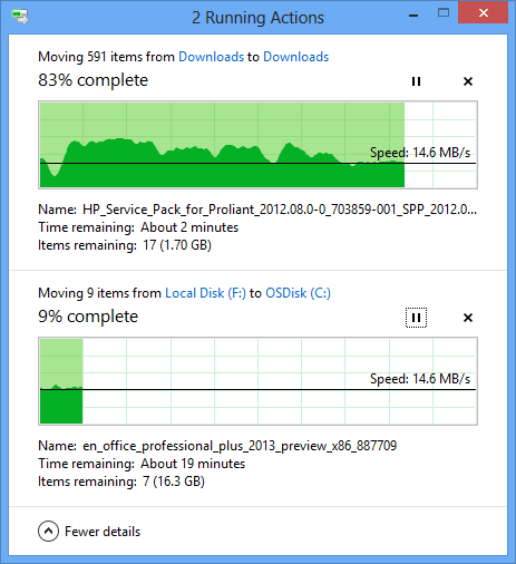 windows 10 file transfer