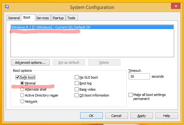 Alienware M17R3 Can't Log Into Windows10 - Dell Community