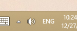 Tweak the taskbar in Windows 8, 8.1 and Windows 7 with hidden secret registry settings