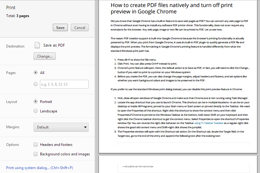 how to save a pdf file to google drive