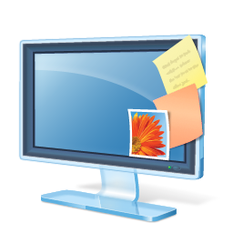 Desktop gadgets and sidebar for Windows 10