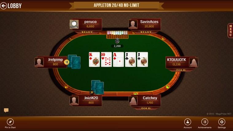 Holdem Poker
