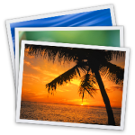 Extract wallpapers from themepack or deskthemepack file