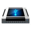 usb device icon