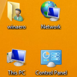 featured desktop icons