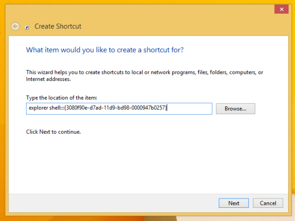 create switch between windows shortcut