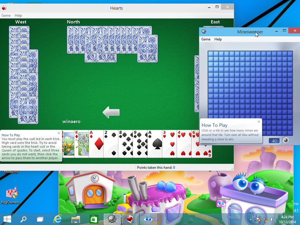 Spiele Windows 7 Download Kostenlos Deutsch