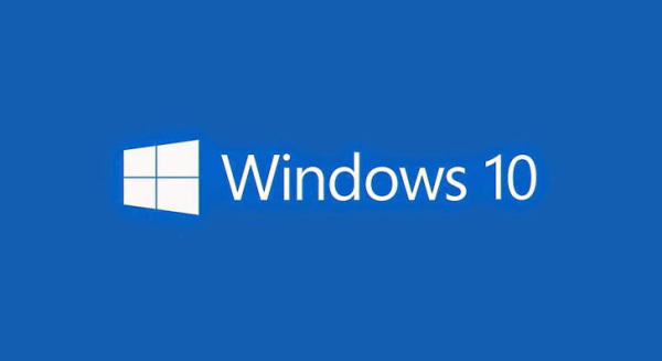 Windows 10 logo banner 2