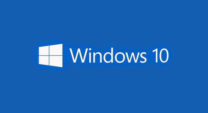 Windows 10 logo banner 2