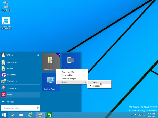 how to make window 10 look like windows 7