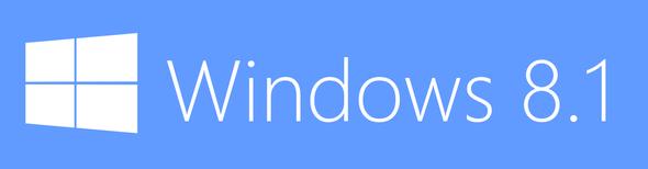 Windows 8.1 logo banner3