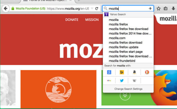 firefox 34 new search ui