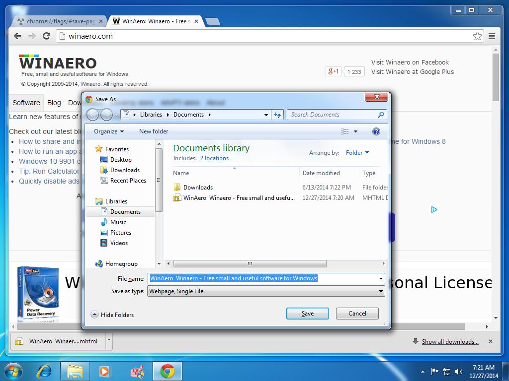 Windows MHTML Script Injection Vulnarability   All About Niteen ...