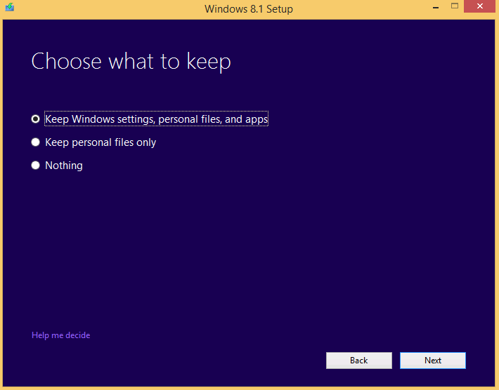 Upgrade Windows 8 1 Evaluation To Full Version Easily