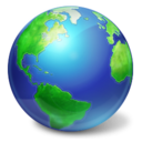 region language locale globe icon 2