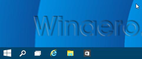 search icon Windows 10