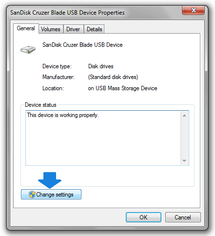 Speed up and fix slow USB flash pen drive data transfers