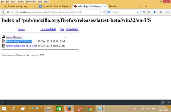 download firefox beta full