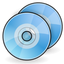 cd dvd iso icon 2