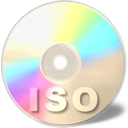 cd dvd iso icon 4