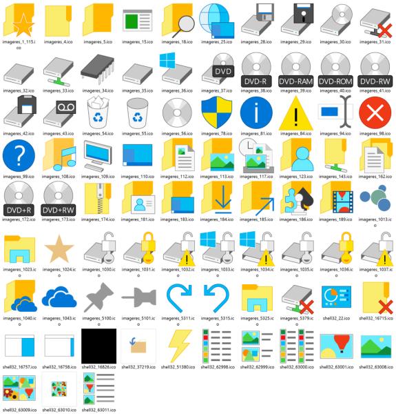 icons 10036