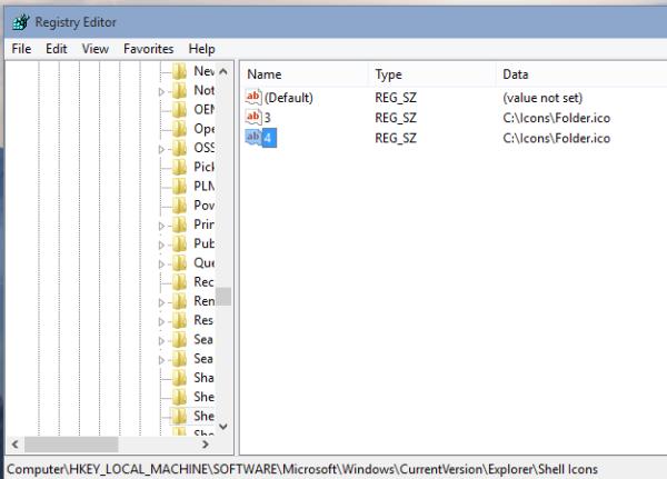new folder icons