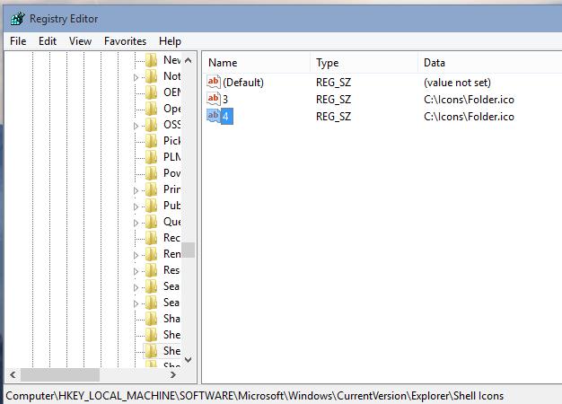 windows 8 upgrade  folder