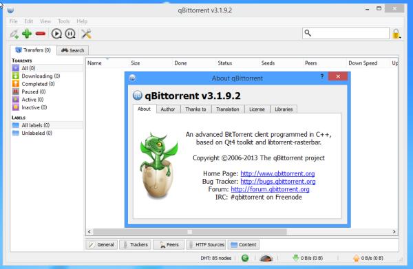 old version bittorrent software free