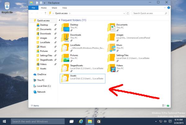 windows 10 no recent files quick access