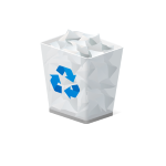recycle bin 10056 icon
