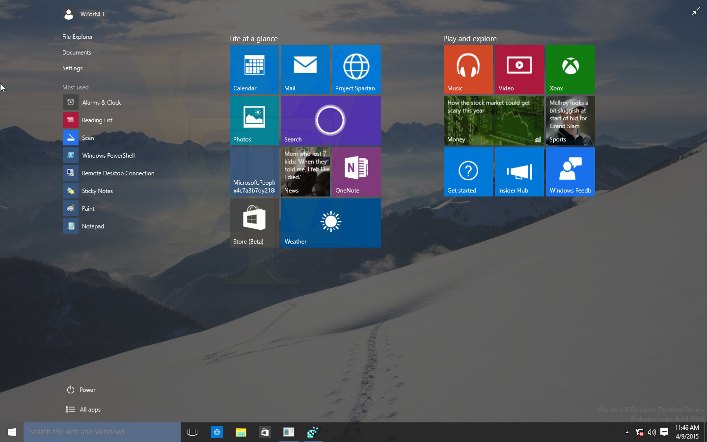 A new Recycle Bin icon is spotted in the latest Windows 10