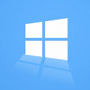 Windows 10 logo icon
