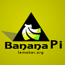 banana soc icon