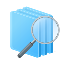 library libraries search icon