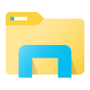 file explorer icon 10147
