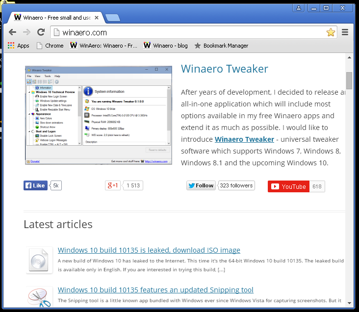 best browser for windows 10