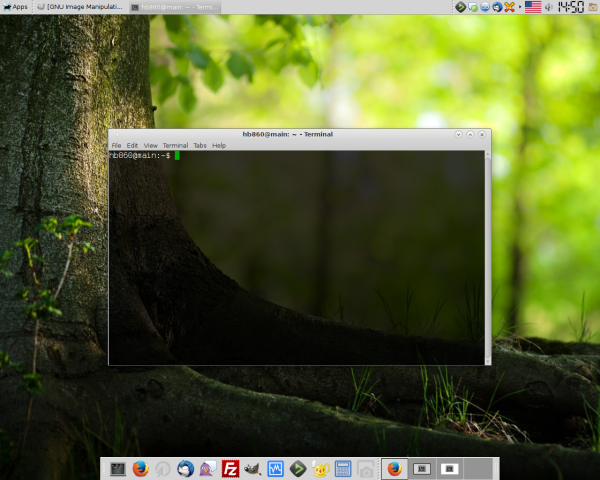 xfce windows placement works
