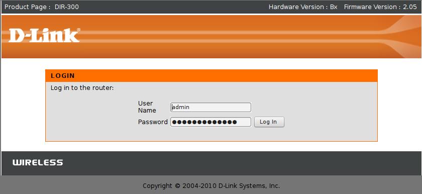 d link dir 300 software download free