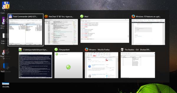 windows 10 alt tab before